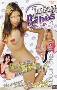 Juicy Babes Collection 4 | Adult Rental