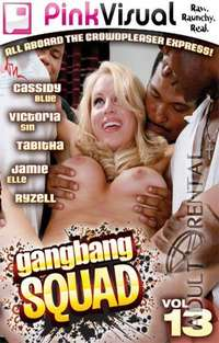 Gang Bang Squad 13