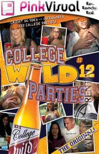 College Wild Parties 12 | Adult Rental