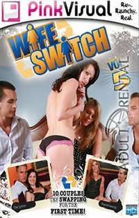Wife Switch 5 | Adult Rental