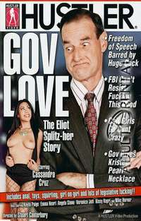 Gov Love The Eliot Splitz-Her Story