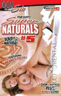 Super Naturals 5 | Adult Rental
