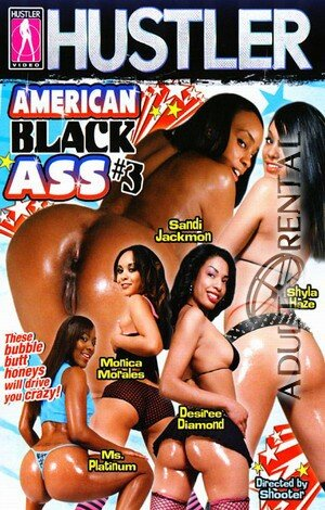 DOLLIE: American black butt xxx