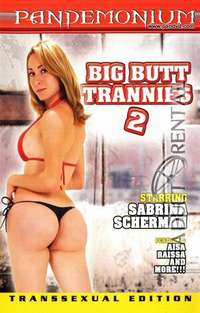 Big Butt Trannies 2 | Adult Rental