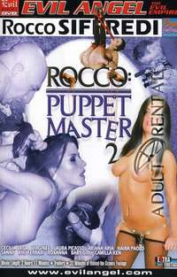 Puppet Master 2 | Adult Rental