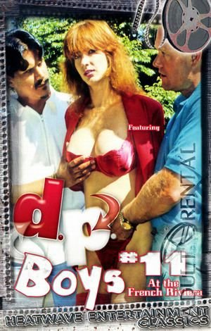 D.P. Boys 11 Porn Video Art