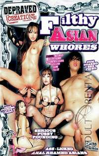 Filthy Asian Whores | Adult Rental