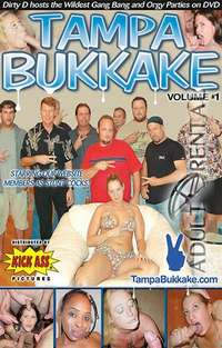 Tampa Bukkake | Adult Rental