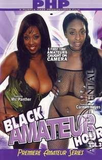 Black Amateur Hour 3 | Adult Rental