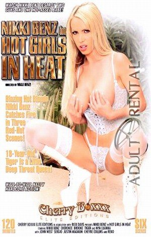 Nikki Benz In Hot Girls In Heat Porn Video
