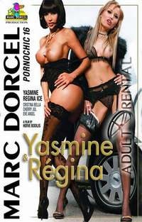Yasmine And Regina Pornochic 16