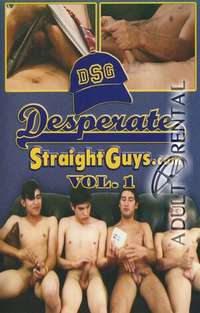 Desperate Straight Guys.com