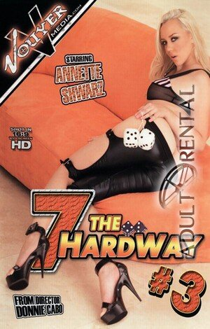 7 The Hard Way 3 Porn Video