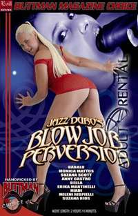 Blow Job Perversion