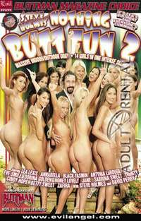 Nothing Butt Fun 2 | Adult Rental