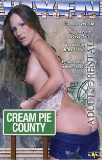 Cream Pie County | Adult Rental