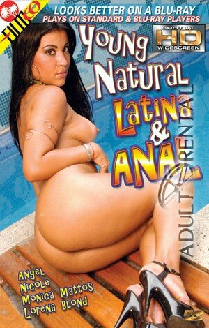 Young Natural Latina And Anal Porn Video
