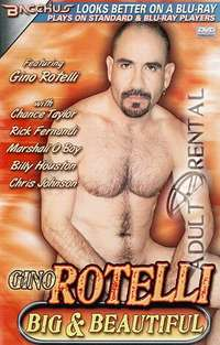 Gino Rotelli Big & Beautiful | Adult Rental