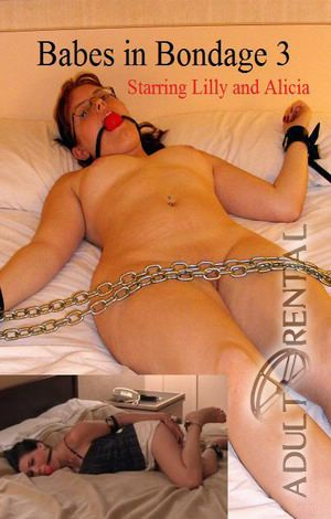 Babes In Bondage 3 Porn Video Art