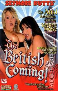 The British Are Coming! | Adult Rental