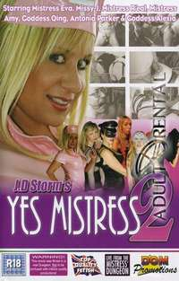 Yes Mistress 2 | Adult Rental