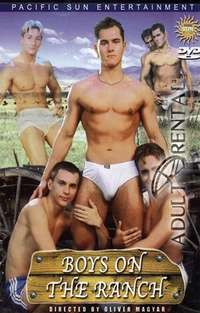 Boys On The Ranch | Adult Rental