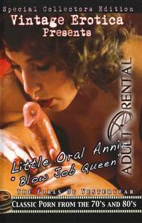 Little Oral Annie: Blow Job Queen