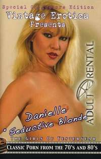Danielle: Seductive Blonde | Adult Rental
