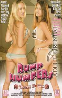 Rump Humpers | Adult Rental