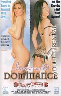 Innocence & Dominance | Adult Rental