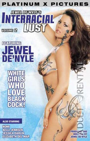 Jewel De'Nyle's Interracial Lust 2 Porn Video Art