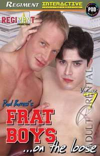 Frat Boys...On The Loose 7 | Adult Rental