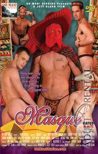 Masque | Adult Rental