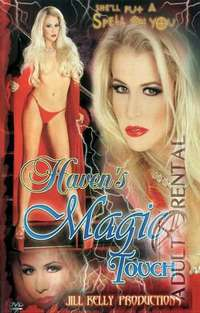 Haven's Magic Touch | Adult Rental