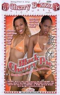 Black Cherry Pie | Adult Rental
