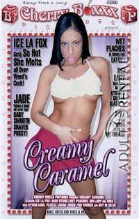 Creamy Caramel | Adult Rental