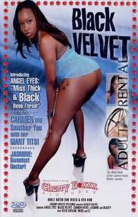 Black Velvet | Adult Rental