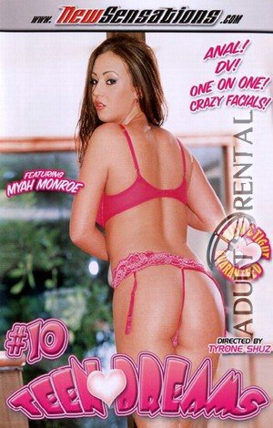 Teen Dreams 10 Porn Video Art