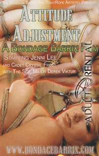 Attitude Adjustment | Adult Rental