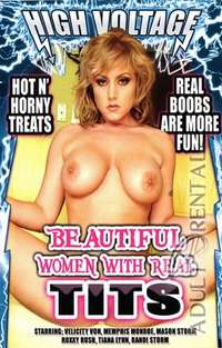 Beautiful Women With Real Tits | Adult Rental