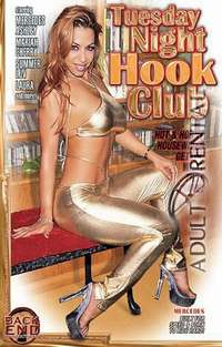 Tuesday Night Hook Club | Adult Rental