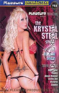 The Krystal Steal Show | Adult Rental