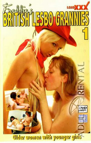 Freddie's British Lesbo Grannies 1 Porn Video Art