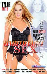 Unbelievable Sex 4 | Adult Rental