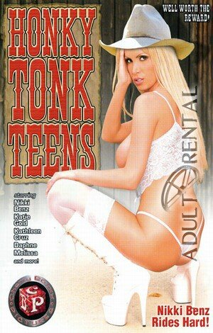 Honky tonk girl xxx fuck