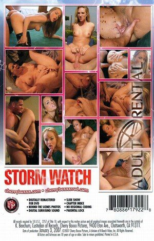 Storm Watch Porn Video Art