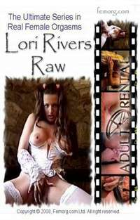 Lori Rivers Raw