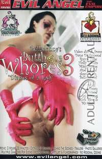 Butthole Whores 3 | Adult Rental