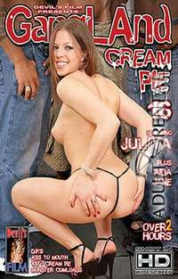 Gangland Cream Pie 16 | Adult Rental