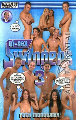 Bi-Sex Swingers 3 Porn Video Art